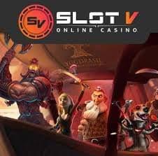 SlotV - โบนัสต้อนรับสูงสุด 50,000 บาท