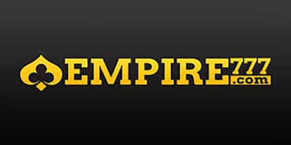 รีวิวคาสิโนออนไลน์ Empire777 : มันเป็นไปตามคำสัญญาหรือไม่?